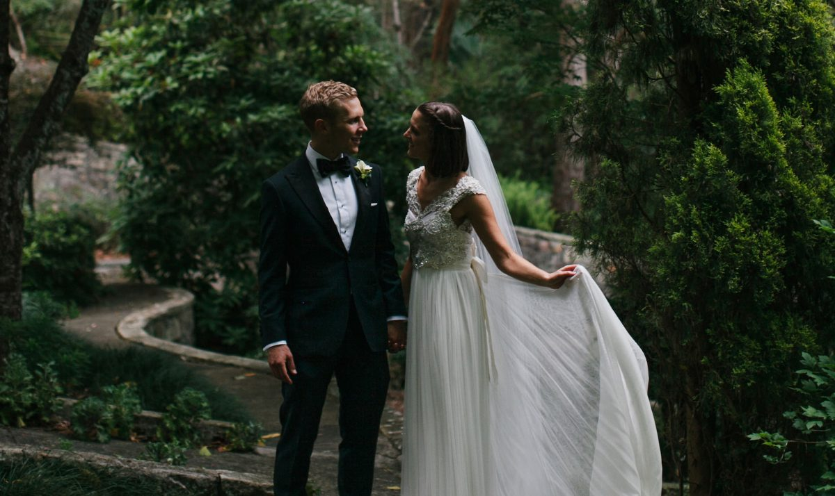 getting married in NSW image